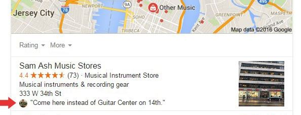 google-reviews-display